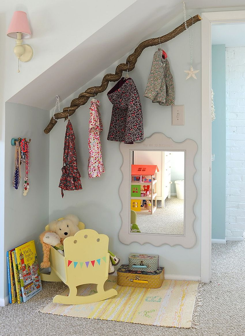 7 practical ways to make the most of corners in kids u0027 room