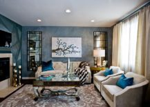 Exquisite-living-room-in-blue-with-a-hint-of-gold-217x155