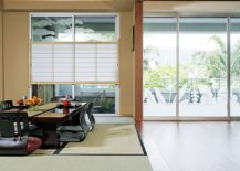 Get inventive with your Asian dining room