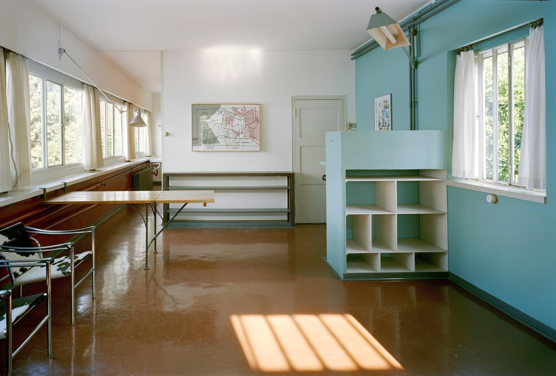 17 le corbusier buildings added to unesco world heritage list - Architecture petite maison ...
