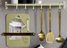 Kitchen accessories from CB2 217x155 Chic Design Ideas for a Grey Kitchen
