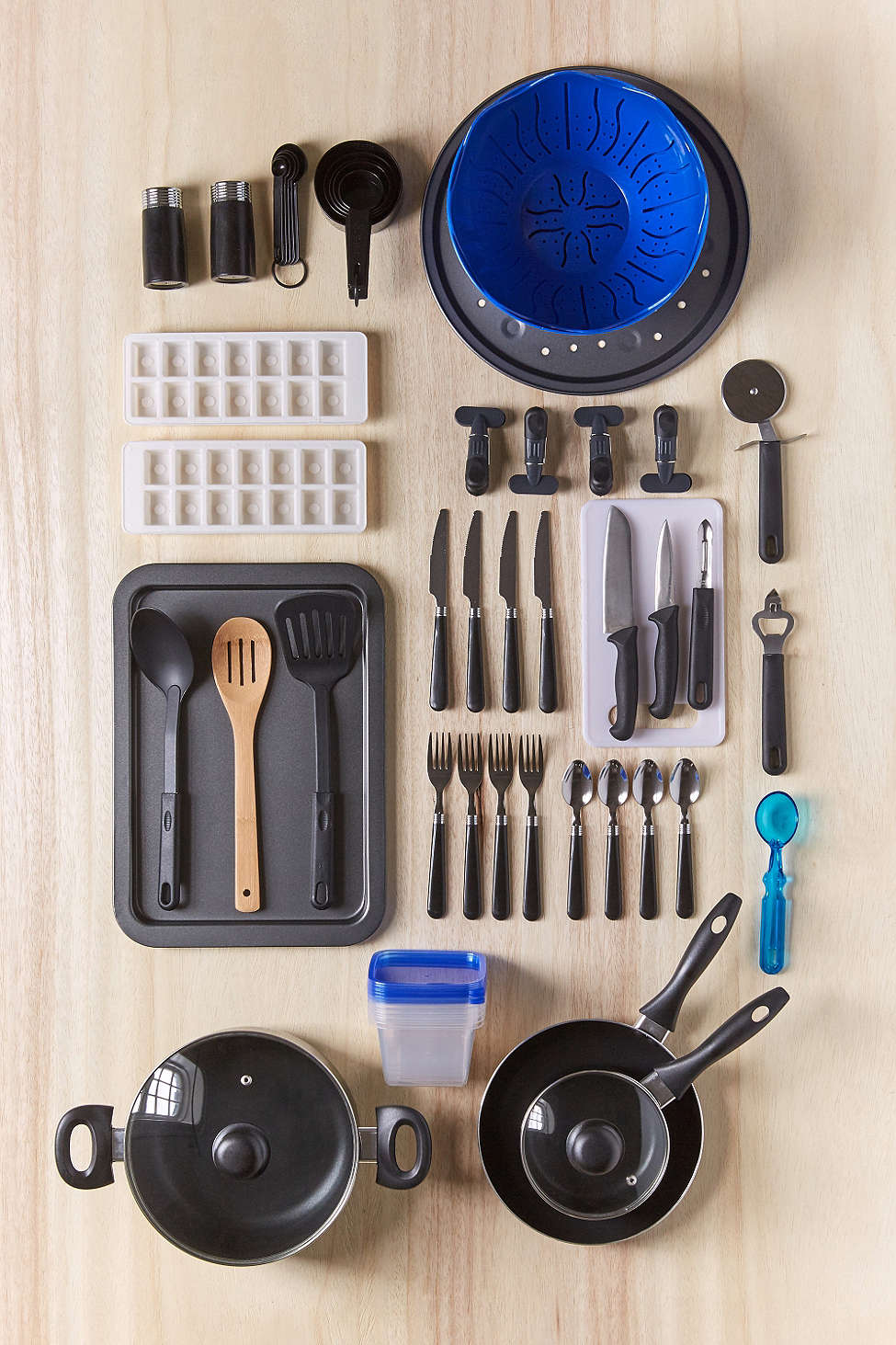 Kitchen set from Urban Outfitters