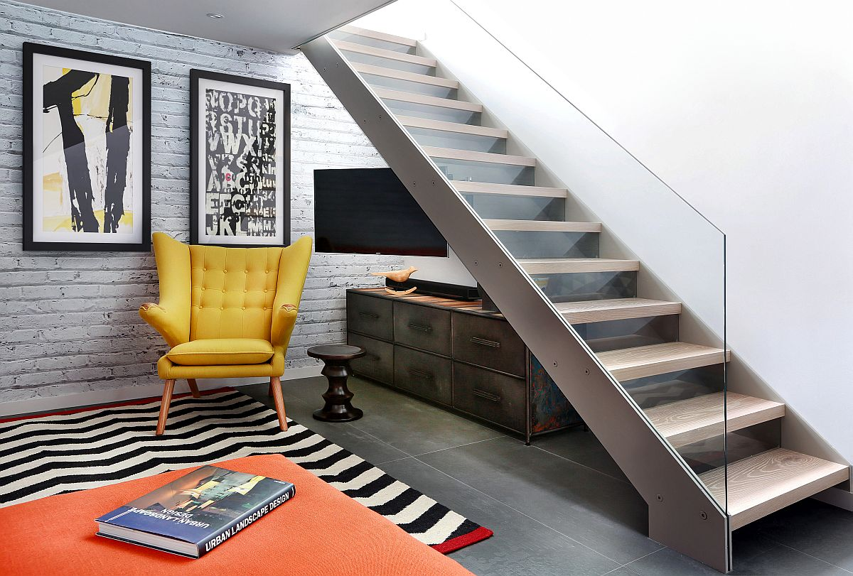 London s finest high end revamp of 70s townhouse leaves for High end interior designers london