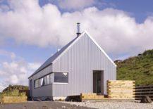 Serene Residence on Isle of Skye Blends Rural and Modern Aesthetics
