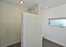 Modern-bathroom-with-terrazzo-shower-tile-217x155