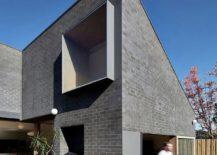 Modern home renovation in Victoria, Australia