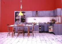 70 Years of Snaidero: A Global Icon of Italian Kitchen Design