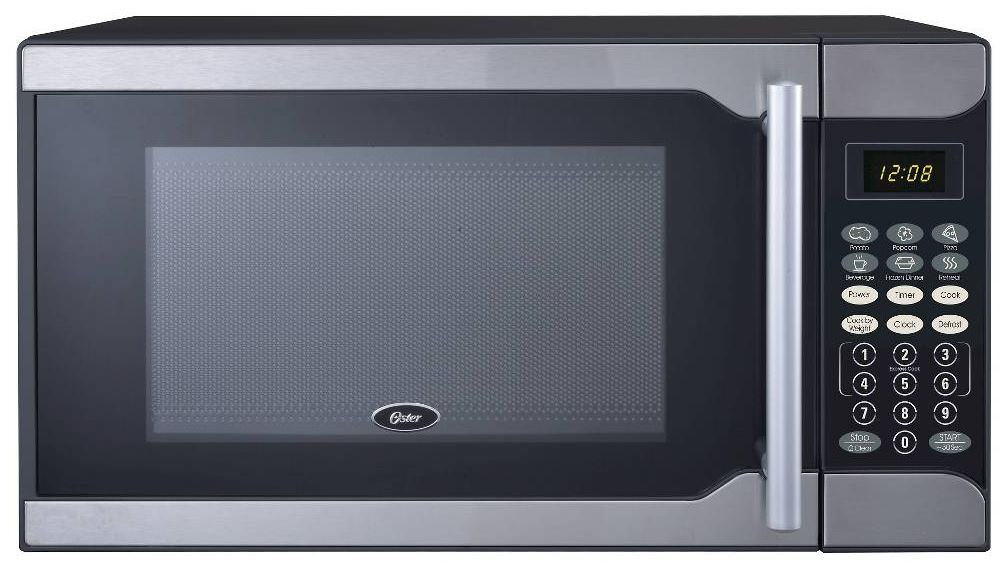 Oster microwave available at Target