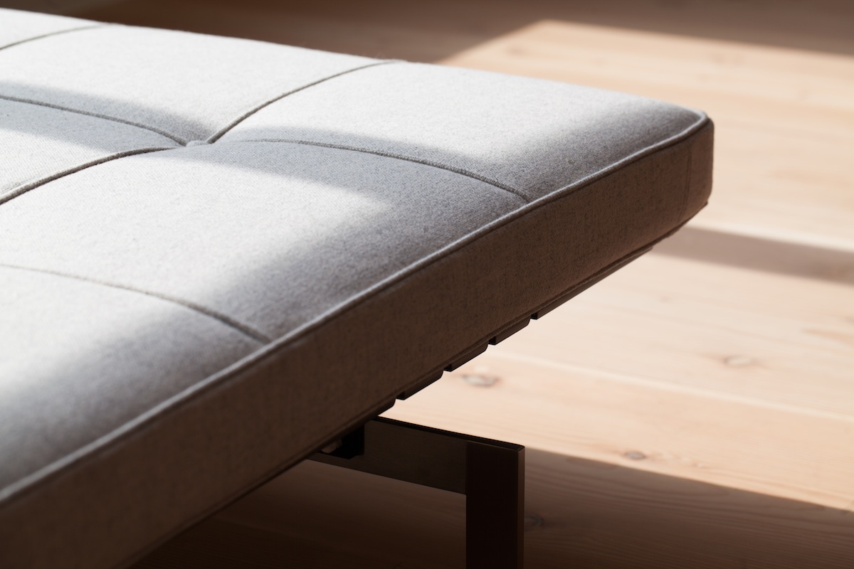 PK80™ daybed. Image courtesy of Norse Projects.