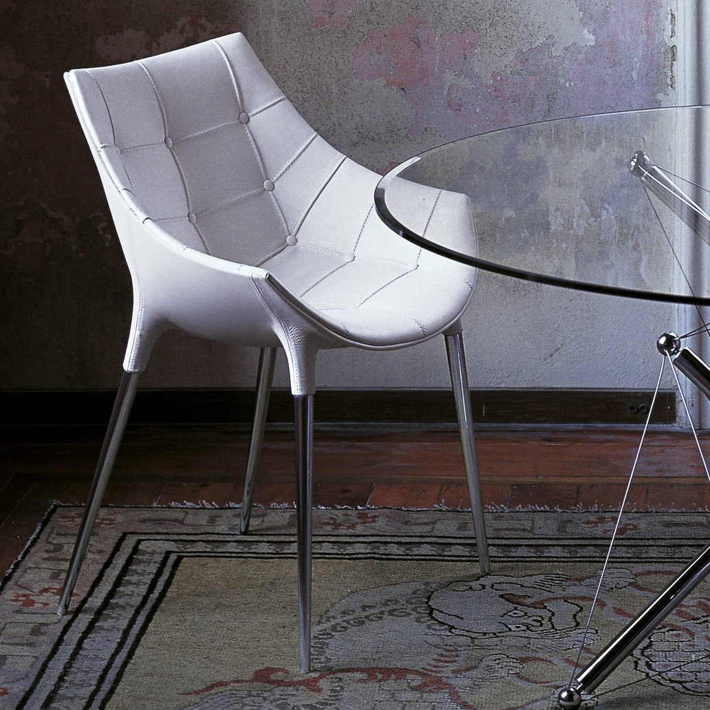 Passion chair. Image © Cassina.