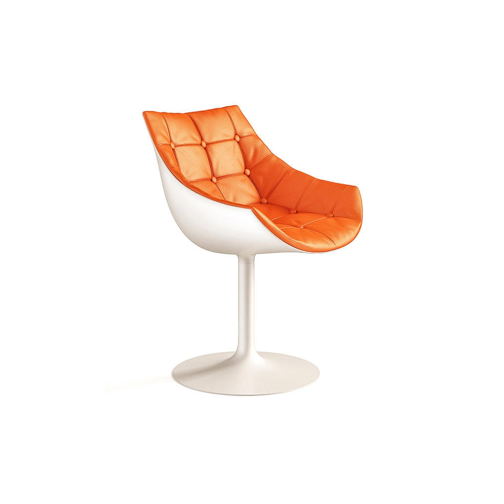 Passion. Thetulip-shaped base was introduced in 2016.Image © Cassina.