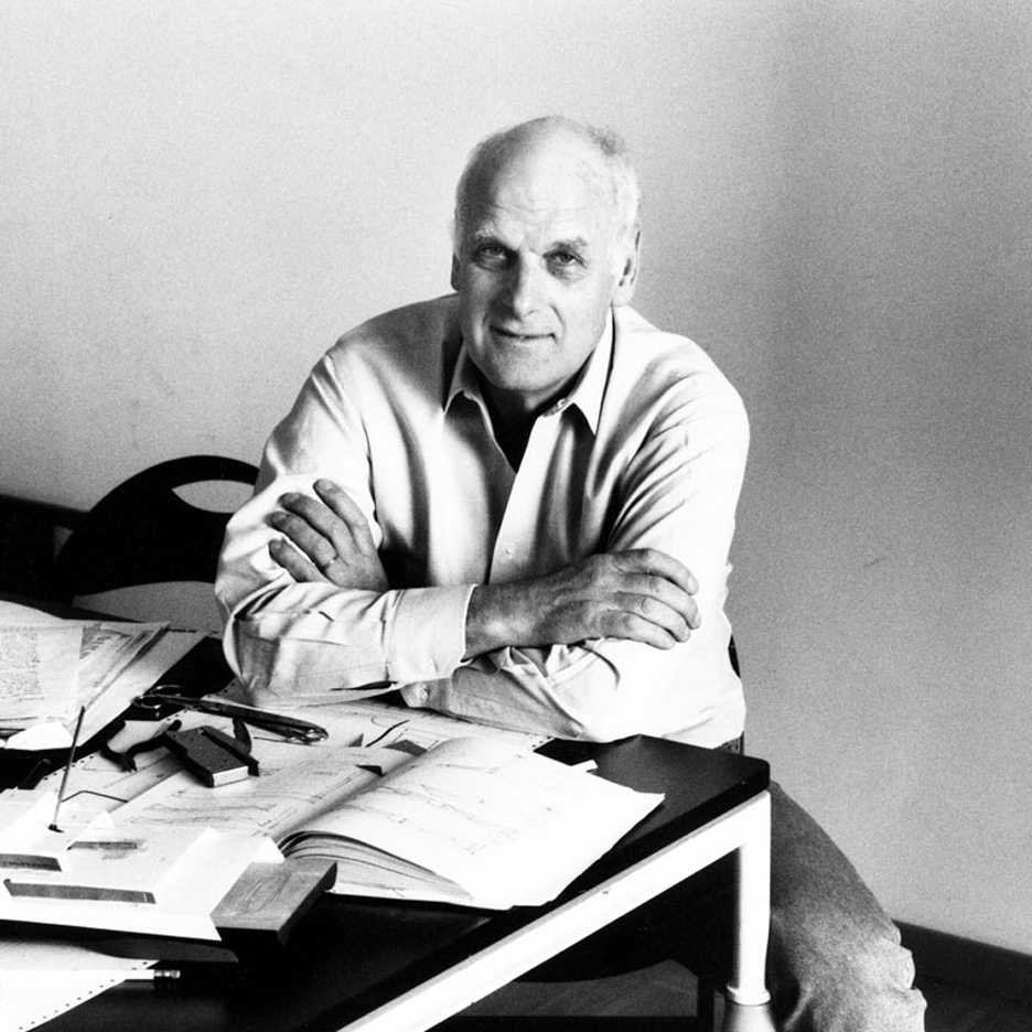 Richard Sapper Remembering Richard Sapper: The Creative Industrial Designer