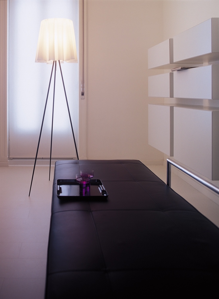 Rosy Angelis Lamp. Image courtesy of Starck.