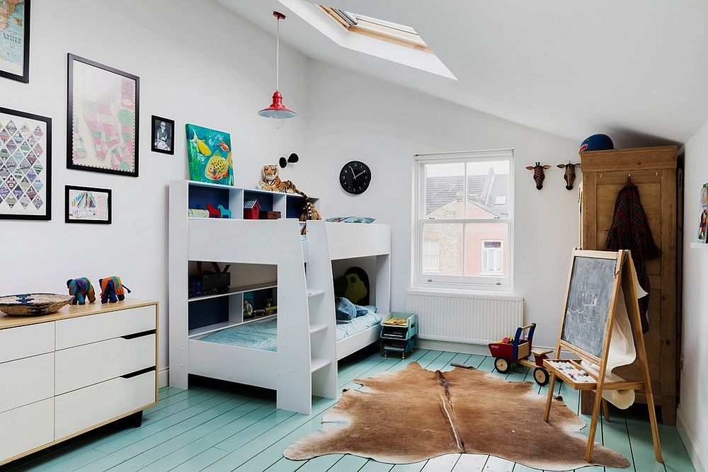 Kids Bedroom Style 7 practical ways to make the most of corners in kids' room
