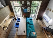 Small-apartment-in-Kiev-designed-with-space-savvy-design-by-Ivan-Yunakov-217x155