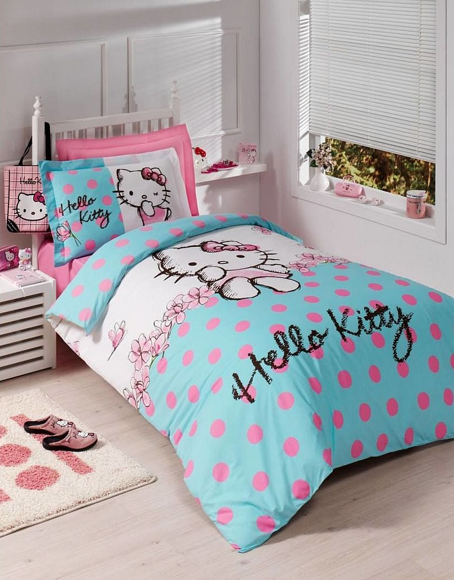 hello kitty bedroom 15 hello kitty bedrooms that delight and wow 11779