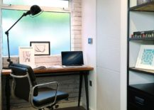 Smart study makes use of space in an efficient fashion
