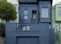 This Victorian Home in Noe Valley Acquires a Vibrant New Personality