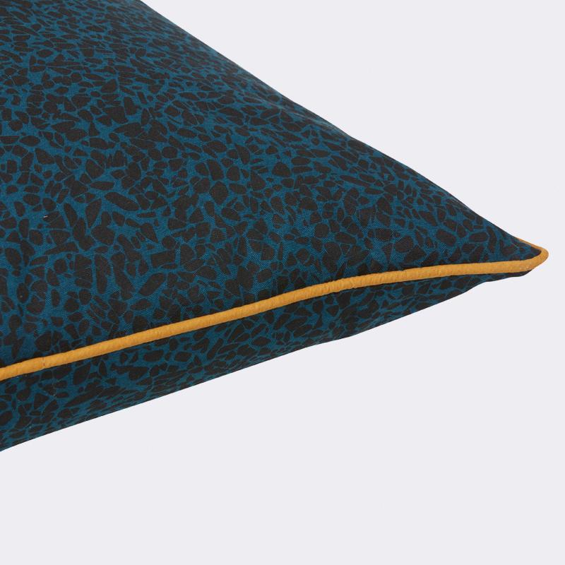 Terrazzo cushion from ferm LIVING