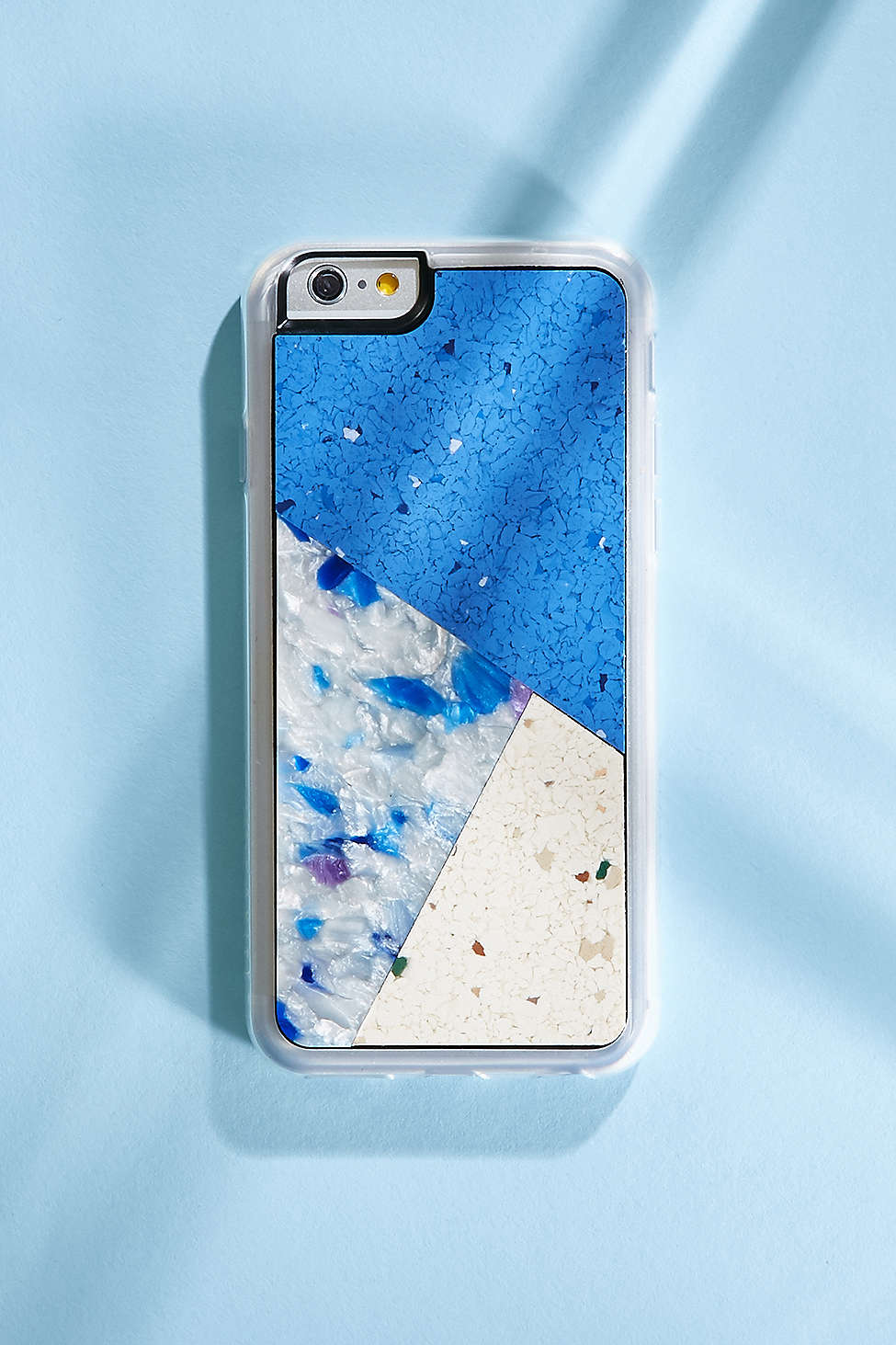 Terrazzo iPhone case from Urban Outfitters