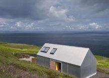 Tinhouse by Rural Design embraces the exterior of rural sheds but with a modern upgrade