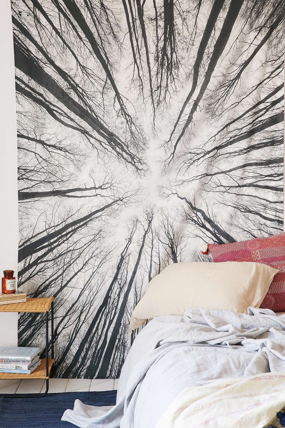 Tree tapestry from Urban Outfitters