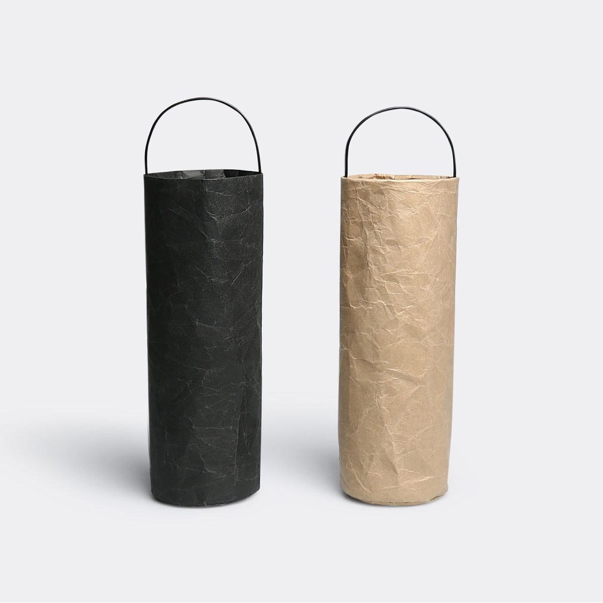 Wine bag by Naota Fukasawa and ONAO. Image © WallpaperSTORE*.