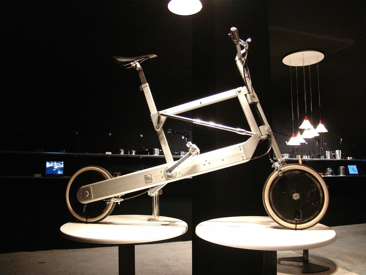 Zoombike