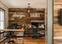 Accent-wall-crafted-from-reclaimed-wood-is-perfect-for-the-industrial-home-office-217x155