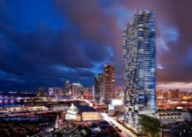 Auberge condos become a glittering new addition to iconic skyline of Miami