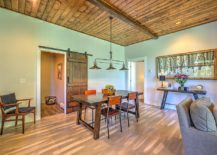 Barn-doors-are-ideal-for-a-dining-room-connected-with-multiple-rooms-217x155
