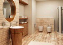 Bathroom-filled-with-warm-tones-217x155