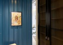Rejuvenated Singapore Home Inspired by Piet Mondrian and Urban Street Aesthetics