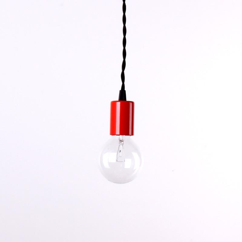 Colorful pendant lamp from onefortythree