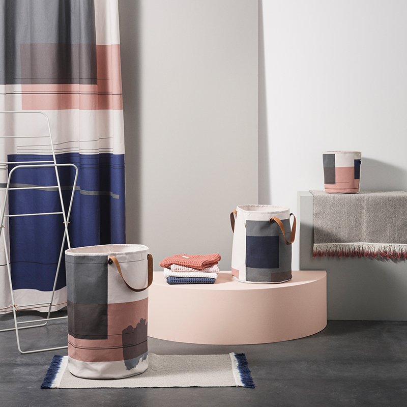 Colour Block designs from ferm LIVING