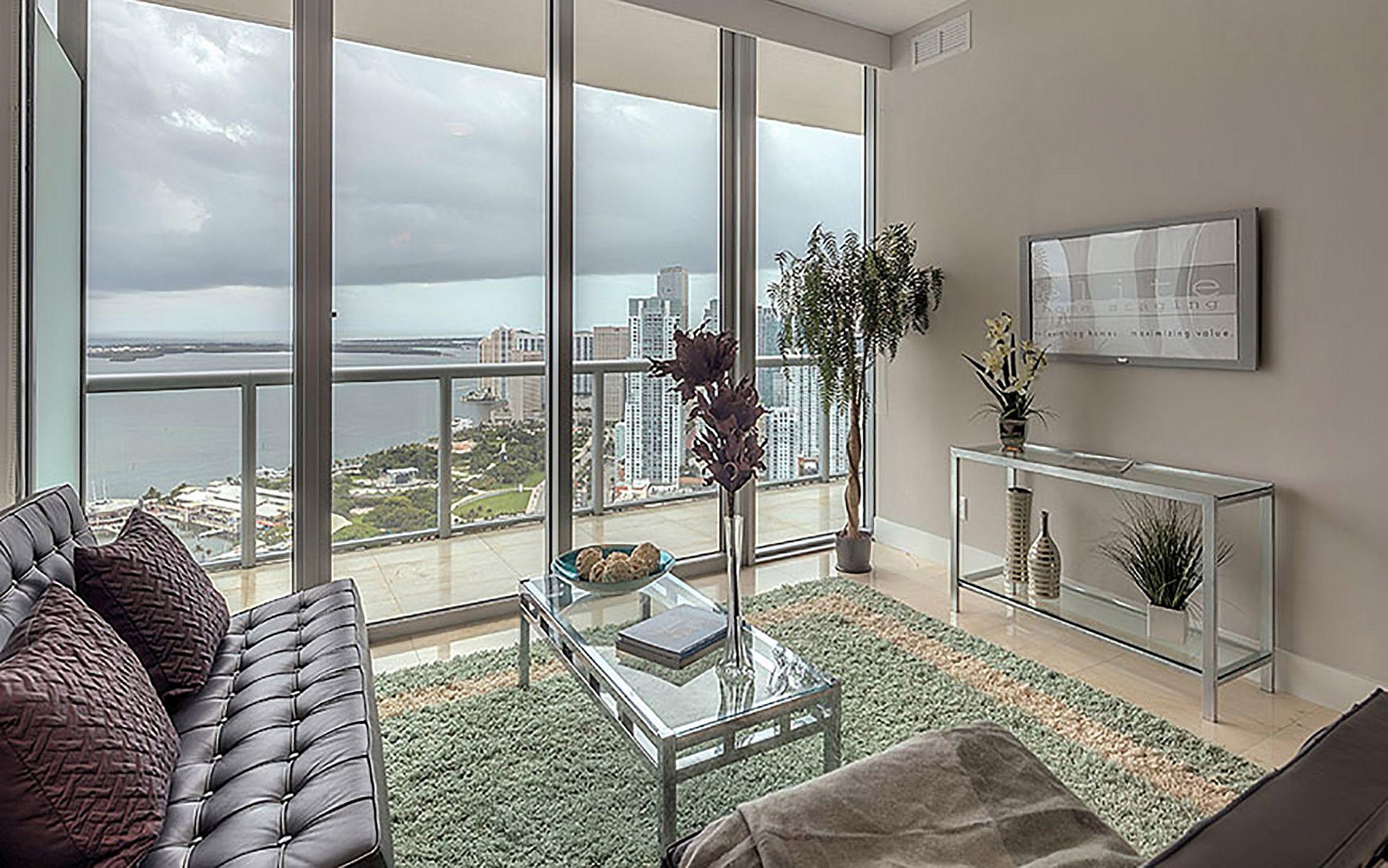 Marina Blue Condominium Unit 4905