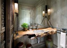 Create-your-own-custom-vanity-with-a-slab-of-wood-217x155