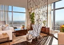 Style That Saves Space: 25 Inspired Room Dividers for the Living Room