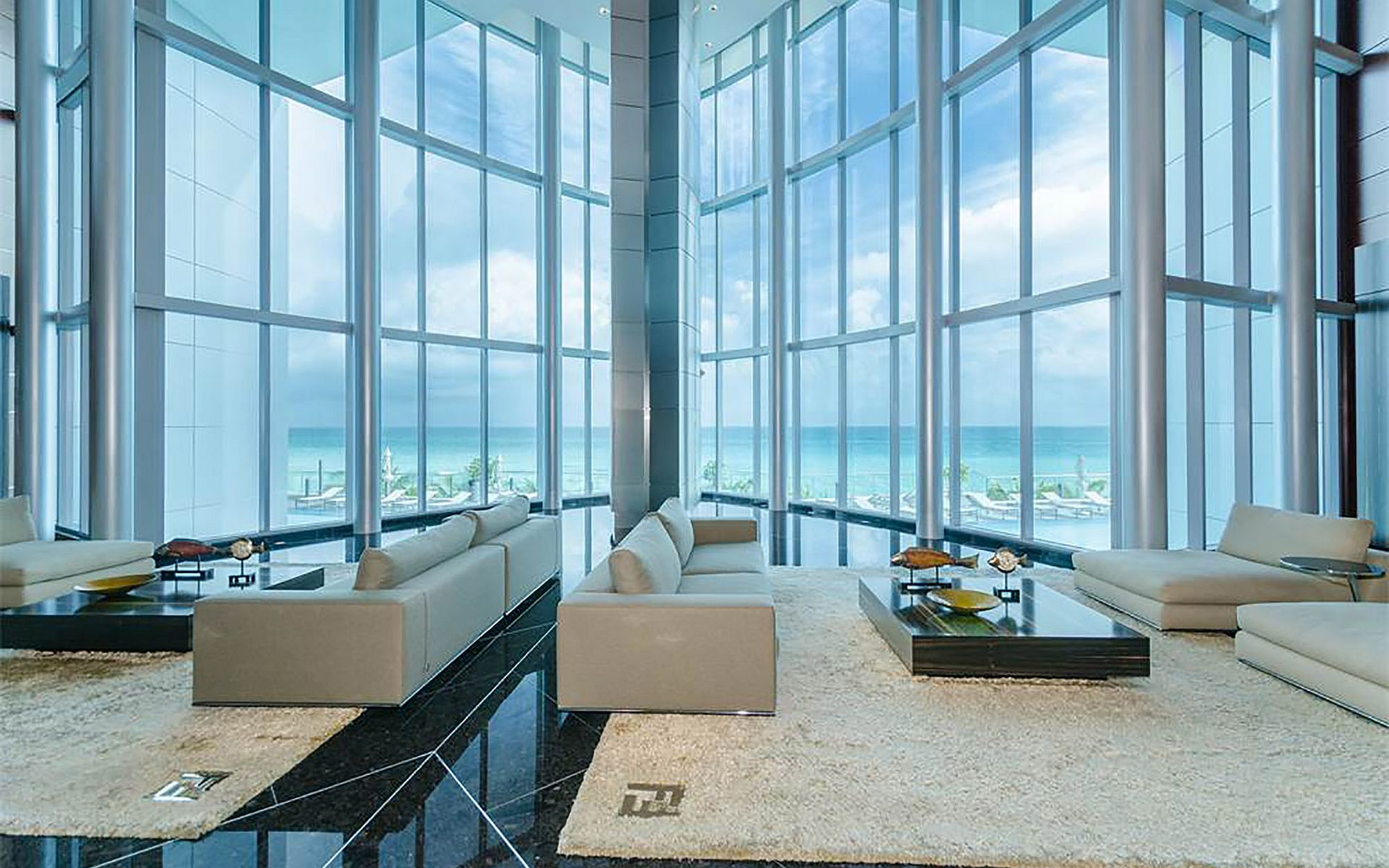 Miami S Indulgent Best 6 Breathtaking Condos Unveil A