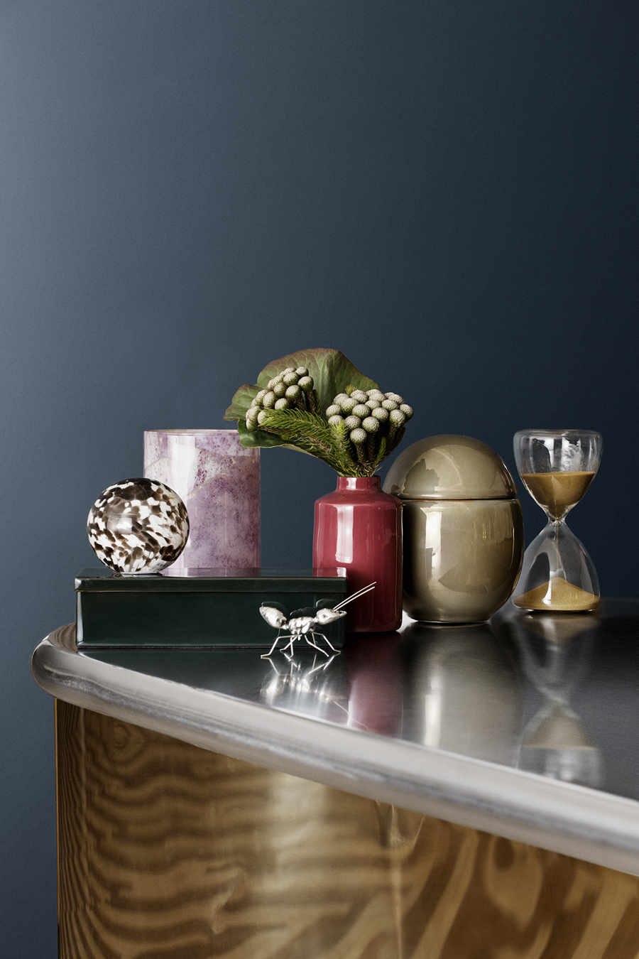 Fall accessories from Broste Copenhagen