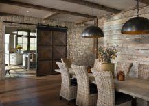 Give-the-dining-room-barn-door-an-inventive-twist-217x155