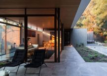 Living with Nature: Smart Chilean Home in Concrete, Wood and Glass