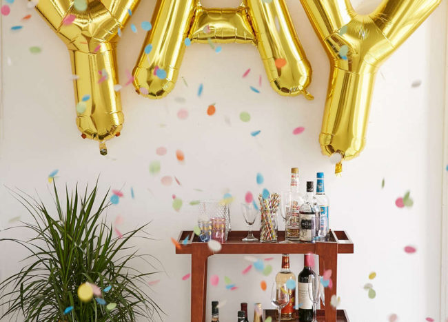 A Party Planning Guide for Design Lovers