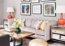 Gray-living-room-with-stylish-gallery-wall-and-live-edge-coffee-table-217x155