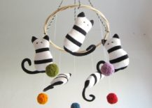 20 baby mobile ideas that grown ups will love
