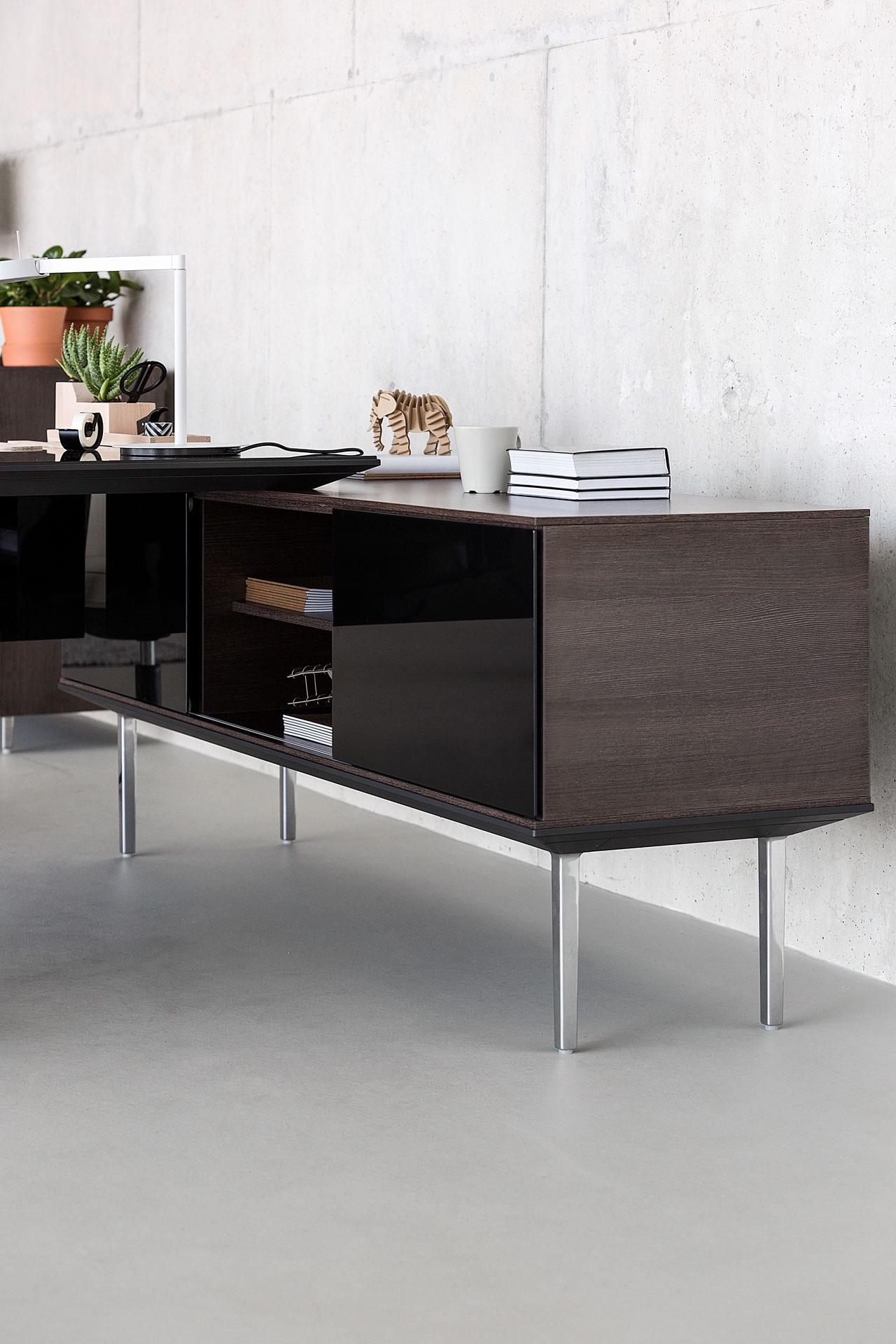 Longo by designers Ramos & Bassols.