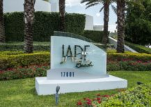 Luxury modern condos at Jade Beach, Florida