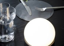 Menu Carrie Lamp : Carrie menu candle holder milia shop