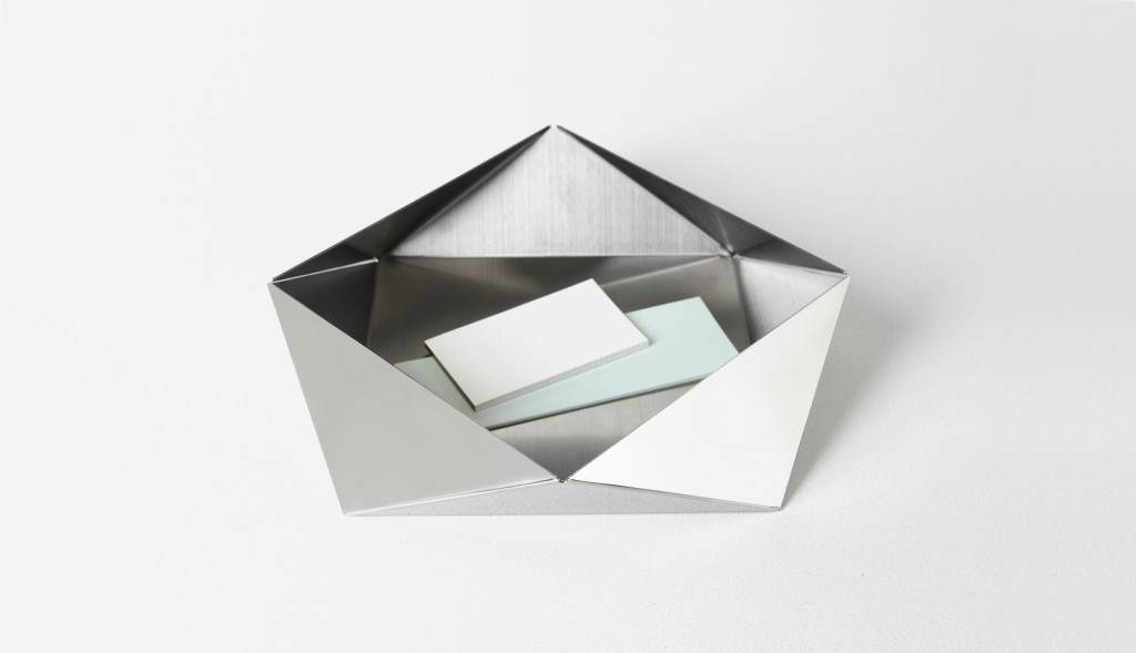 Metal container from Finell