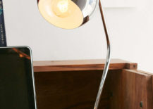 Modern desk lamp from Urban Outfitters